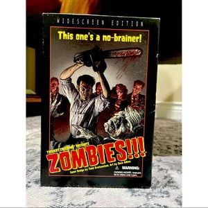 ZOMBIES!!! & ZOMBIES!!! 2